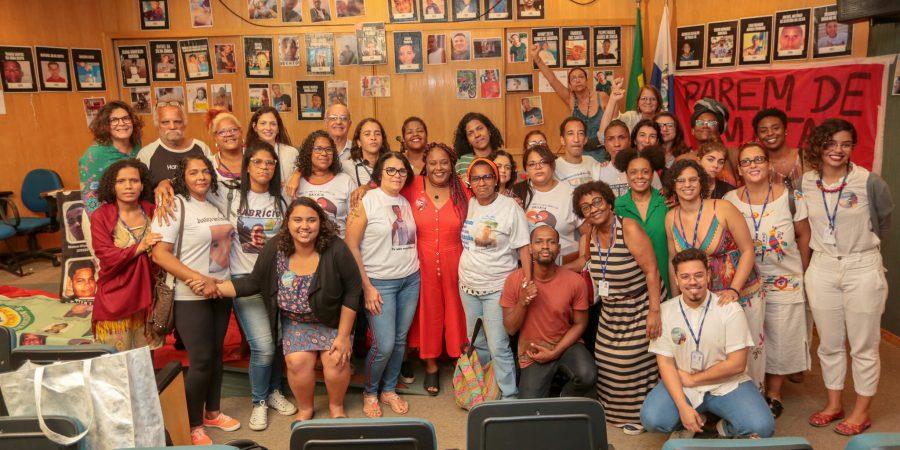 Aprovado relatório final da CPI do feminicídio 2