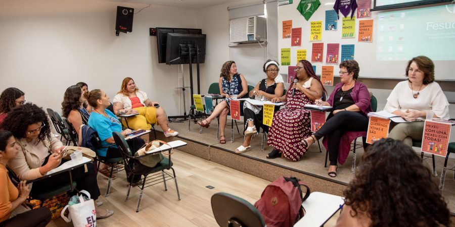 Aprovado relatório final da CPI do feminicídio
