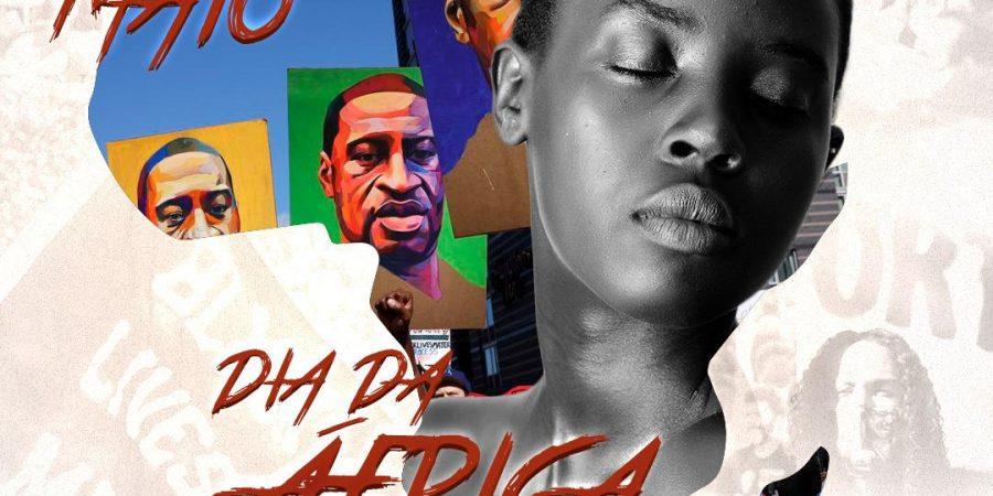 No Dia Mundial da África – um ano sem George Floyd